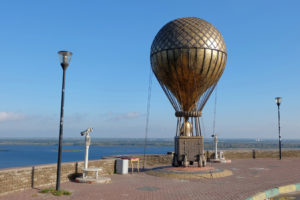 экскурсии и прогулки по Нижнему Новгороду