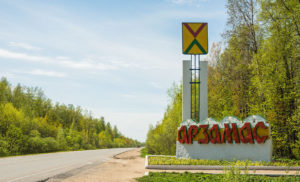 Такси Нижний Новгород Арзамас стоимость