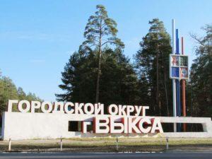 Такси Нижний Новгород Выкса стоимость