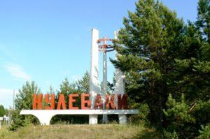 Такси Нижний Новгород Кулебаки стоимость