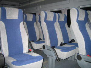 Такси микроавтобус