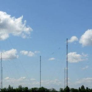 Радиостанция Голиаф