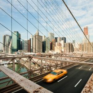 Мост такси