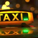 Междугороднее такси, мост такси