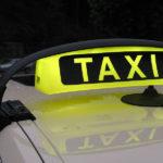 Такси город